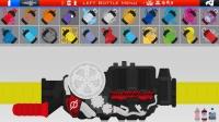 假面骑士模拟器时间 假面骑士build 东都20只瓶子的最佳搭配音效总结! EP32