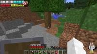 [MOD生存]我的世界Minecraft 回忆mc #1# 米米给大家送花圈