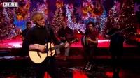 Lowden吉他艺术家 Ed Sheeran 黄老板– <Galway Girl >