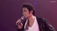 MJ-BillieJean 迈克尔杰克逊