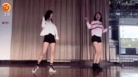妹子舞蹈panama#来更新啦 火遍大江南北的c哩c哩完整