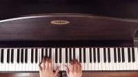 巴斯蒂安钢琴教程【第五套演奏分册】16 胜利之歌