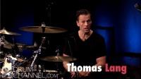 《大牌分享》Thomas Lang分享他最喜欢的左手练习