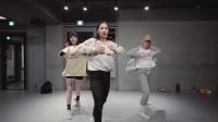 【嘻哈客】Running Wild - Vanessa White - Jin Lee Choreography