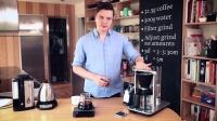 北欧双料冠军Tim Wendelboe教你最简单的手冲咖啡和美式滴滤咖啡