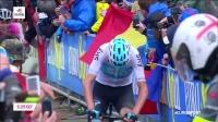 2018年环意大利自行车大赛第14赛段精彩集锦