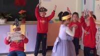 10-故事表演奖-二等奖-《老鼠嫁女》-辽宁省锦州市新星幼儿园