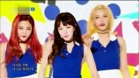 Red Velvet 1秒换装舞台, Russian Roulette 舞台混剪