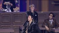171229 歌谣大祝祭 EXO - Touch It