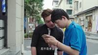 纪录片《无声骑手》,聋哑人骑手杜旺的故事