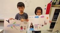 第八课:理解这一点,才能通过艺术更深刻的了解孩子