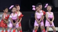 中国小童星第五届骄傲少年百强选手《燃》