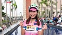 骑葩说丨香港旧城中环 骑车逛吃打卡混照最地道!