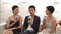 上海电视节《嫁入豪门》专访