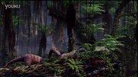 飛龍世界 香港版預告 Flying Monsters OMNIMAX Trailer