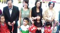 梁小冰塑造贤妻良母形象 为被拐卖儿童落泪 120318