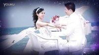 银河之恋-婚礼开场片婚礼开场视频婚礼片头-YouVivid婚礼视频制作