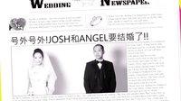 婚礼喜讯喜帖-婚礼预告片喜帖视频-YouVivid婚礼视频制作