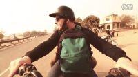 印度SEBA轮滑之旅Pierre  Anthony in INDIA