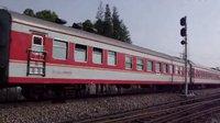 火车视频集锦---宁芜线音乐版[没有什么不同](2013年4月28日马鞍山站运转)
