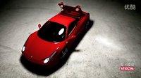 《车·视觉VISION》第3期: 法拉利458 Spider