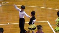 小王子  7岁少儿拉丁舞——丽水赛区