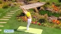 韩国人气减肥瑜伽--玉珠铉