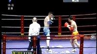 2013搏击王者(佛山)争霸赛 第2场 63公斤级 张海顺(中)VS马特(加)