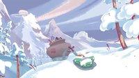 《愤怒的小鸟》2011圣诞节动漫短片