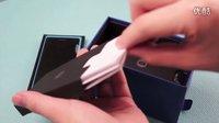 诺基亚 Lumia 800 蓝色版 开箱