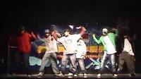 舞佳舞一周年庆典新疆舞队表演