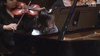 温哥华华裔少年钢琴协奏交响音乐会在UBC成功举行(视频集锦)