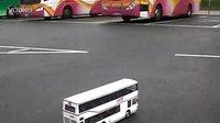 遙控 重型汽车 卡车 (100) 遙控九巴 EY4088