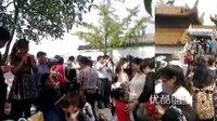 【拍客】2012国庆出行看人海之武汉黄鹤楼