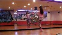 Secret - 爱是Move 舞蹈教学3 (镜面分解)