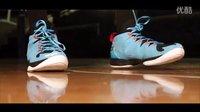 安东尼战靴 Jordan Melo M10 安东尼10代 篮球鞋 实战评测