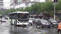 上海公交 巴士新新 18路 S2P-0646
