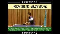 《全民学乒乓横拍篇》第3集:正手攻球的动作要领_乒乓球教学视频