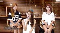 [杨晃]韩国性感天使女团AOA最新演绎抒情版 短裙Miniskirt