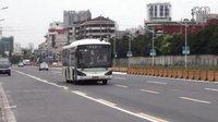 上海公交 巴士电车 33路 S0J-0286