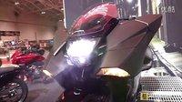 2015本田NM4 - 首次亮相多伦多摩托车展