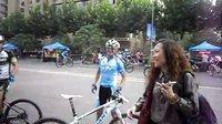 【2015环中国国际公路自行车赛重庆站11日举行】