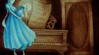 A小调圆舞曲(肖邦作品)-华尔兹舞曲- 波兰古典音乐动画