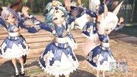 剑灵-神乐伴奏  日本性感时装展示