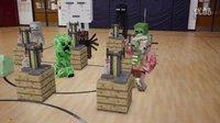 现实版怪物学校-炼金术3
