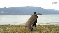 彝族家喻户晓的古老神话传说 彝族人民心中的英雄改编电影《支格阿鲁》