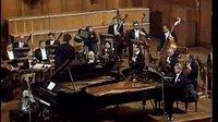 莫扎特降E大调双钢琴协奏曲 吉列尔斯父女 莫斯科现场