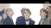 【Sxin隋鑫】[超清MV]防弹少年团 BTS Bangtan Boys - Blood Sweat & Tears (1080P)