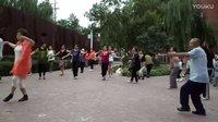 西宁三角花园藏族锅庄视频6