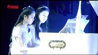 遂宁市职校学前12级毕业生钢琴演奏会